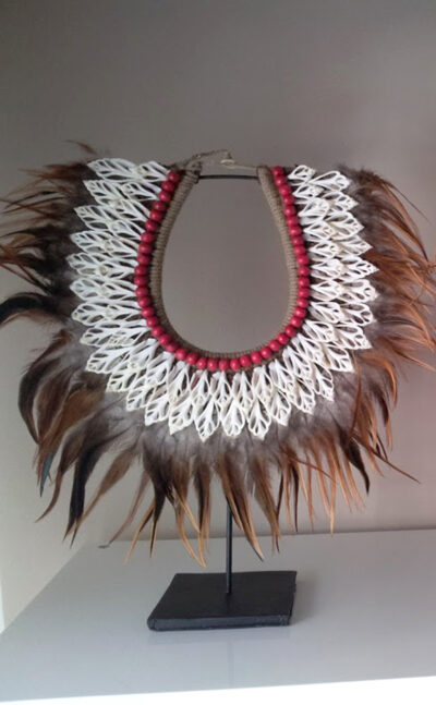 Collares tribales
