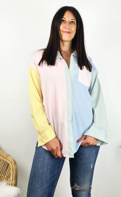 Blusas | Camisas
